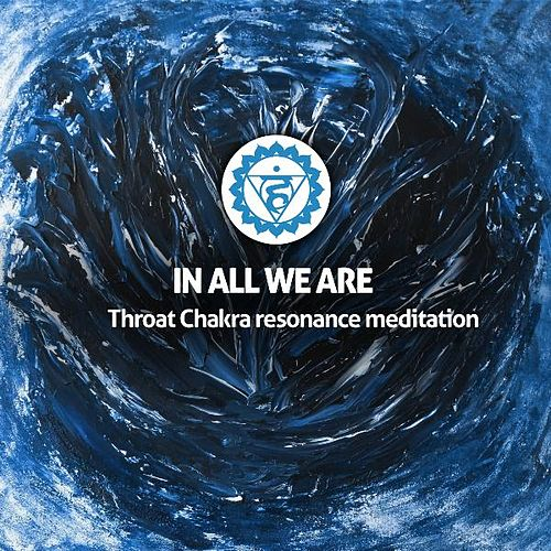 Throat Chakra Resonance Meditation - Single (Single) by In