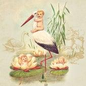 신생아 자장가로 좋은 포근한 꿀잠음악 모음집 3 Collection Soothing Sweet Sleep Music As Lullabies For Newborn Babies 3 von 사이프러스 Cypress
