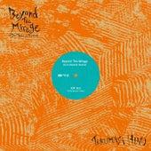 Beyond The Mirage (Cut Chemist Remix) by Terumasa Hino
