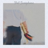 Flat Saxophone de Various Artists