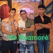 Me Enamoré by El Diome