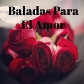 Baladas para el Amor von Musica Romantica