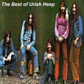 The Best of Uriah Heep de Uriah Heep