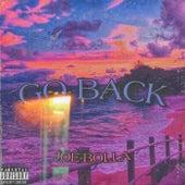 GO BACK by Joé-Bolla