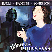 Ikkunaprinsessa by Rauli Badding Somerjoki