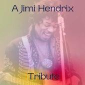 A Jimi Hendrix Tribute von Jimi Hendrix