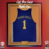 Hard Ball by Cali Boy Cash