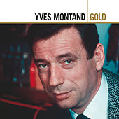 Yves Montand Gold von Yves Montand
