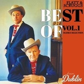 Oldies Selection: Best of, Vol. 1 by Flatt and Scruggs