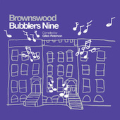 Gilles Peterson Presents: Brownswood Bubblers Nine by Various Artists