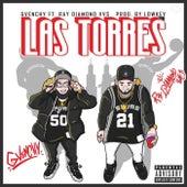 Las Torres by Gvenchy