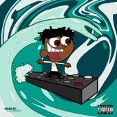 Channel Surfing by Lil Altoid