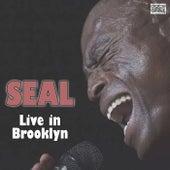 Live in Brooklyn (Live) de Seal