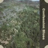 Confession Blues de Various Artists