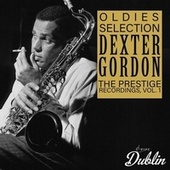 Oldies Selection: Dexter Gordon - The Prestige Recordings, Vol. 1 fra Dexter Gordon
