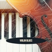 Violin Blues de Various Artists