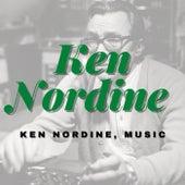 Ken Nordine, Music by Ken Nordine
