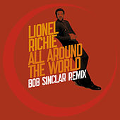 All Around The World - Bob Sinclar remix de Lionel Richie