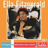 Oldies Selection: Ella Fitzgerald Sing Irving Berlin & Duke Ellington, Vol. 1 by Ella Fitzgerald