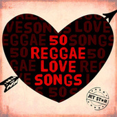 50 Reggae Love Songs, Vol. 2 de Various Artists