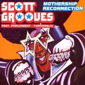 Mothership Reconnection (Remix Album) by Scott Grooves