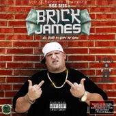 Brick James de Bigg Sess