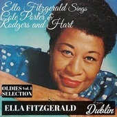 Oldies Selection: Ella Fitzgerald Sings Cole Porter & Rodgers and Hart, Vol. 1 by Ella Fitzgerald