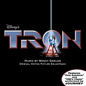 Tron by Various Artists