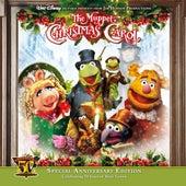 The Muppets Christmas Carol de Various Artists