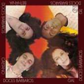 Doces Barbaros 2 de Caetano Veloso