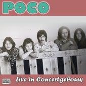 Live in Concertgebouw (Live) de Poco