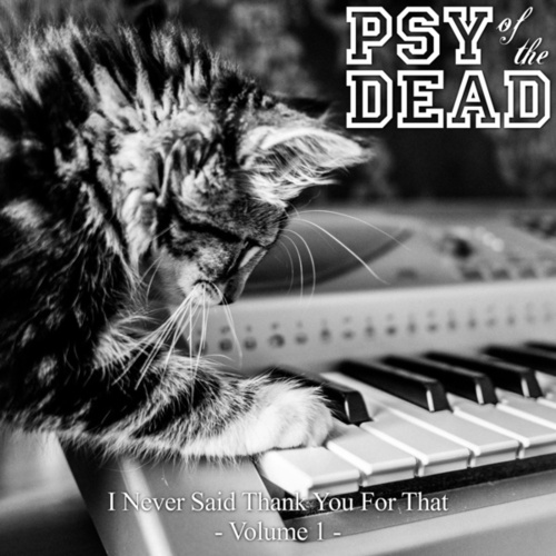 I Never Said Thank You For That, Vol. 1 by Psy of the Dead