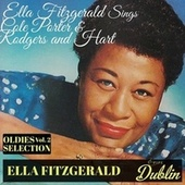 Oldies Selection: Ella Fitzgerald Sings Cole Porter & Rodgers and Hart, Vol. 2 by Ella Fitzgerald
