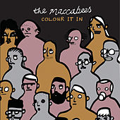 Colour It In fra The Maccabees