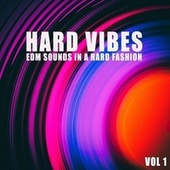 Hard Vibes, Vol. 1 von Various Artists