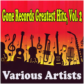 Gone Records Greatest Hits, Vol. 2 de Various Artists