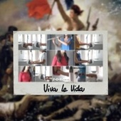 Viva La Vida (Acoustic Version) by Zorba