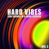 Hard Vibes, Vol. 3 by Various Artists