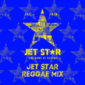Jet Star Reggae Mix, Vol.2 by Various Artists