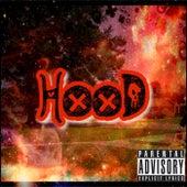 Hood de Fee