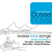 Bossa Love Songs von Various Artists