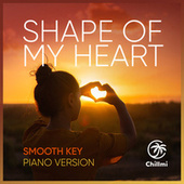 Shape of my Heart (Piano Version) de Smooth Key