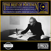 Best of Pöntinen by Roland Pöntinen