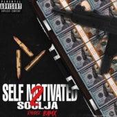 Self Motivated Soulja 2 by Rahdee