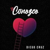 Te Conozco von Diego Cruz
