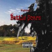 Battle Scars by Eightie$