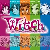 Witch de Various Artists