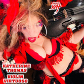 Katherine Thomas Violin Virtuoso de The Great Kat