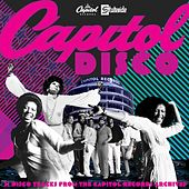 Capitol Disco de Various Artists