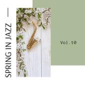 Spring in jazz Vol.10 de Various Artists